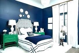 blue and white bedroom decor – kolberd.info
