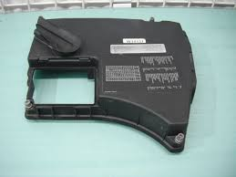 95 bmw 740i 740 i fuse box cover only oem 102655