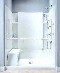 kohler tub shower shower kits sterling shower stalls like a part of s house shower trim kohler tub shower