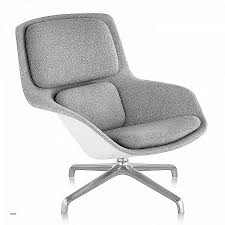 knoll eames chair. Eames Chair White Leather Inspirational Striad Mid Back Lounge 4 Star Base Herman Miller Around Knoll