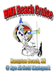 BMX Beach Cruise & Bike Show