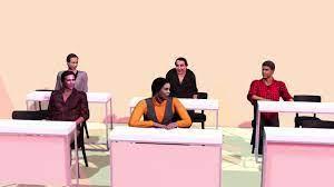 مسرحية مدرسة المشاغبين - YouTube