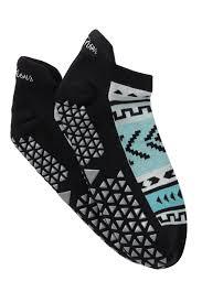 Grip Savvy Artic Tribe Socks