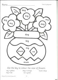 A collection of english esl worksheets for home learning, online practice, distance learning and english classes to teach about phonics, phonics. 21 Extraordinary Jolly Phonics Colouring Worksheets Jaimie Bleck