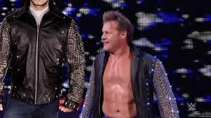 Buy Chris Jericho Light Up Jacket Light Up Jacket Chris Jericho
