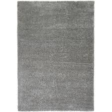 well woven madison plain grey 5 ft x 7 ft modern solid area