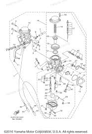 Yamaha raptor carb diagram electrical drawing wiring diagram