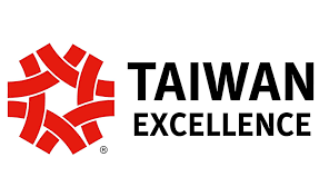 each boasting state of the art technology during an event that marked the opening of the taiwan external trade development council taitra s new