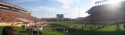 Ut Texas Football Stadium Seat Chart Darrell K Royal Texas Memorial Stadium Wikipedia
