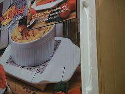 The Original Keep It <b>Hot Microwaveable Hot</b> Plate - Buy Online in ...