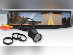 How to buy the right backup camera for your pickup truck - Oregon, USA
