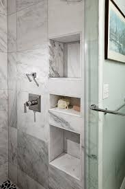 bathroom niches:  ideas about shower niche on pinterest shower shelves tiling and bathroom