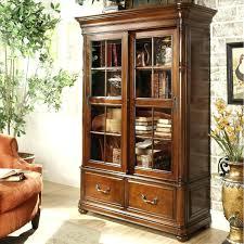 bookshelf with glass doors bookshelf glass large size of wooden bookshelf with glass doors the best bookshelf with glass doors