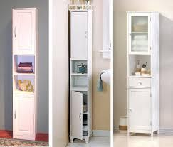 Best Tall Bathroom Storage Cabinet Tall Narrow Bathroom Storage