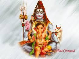 Bal Ganesh Wallpapers - Top Free Bal ...