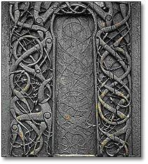 ingebretsen s scandinavian gifts culture gt history gt the stavekirke norwegian stave churches