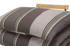 58 48 linen cotton subtle gray brown