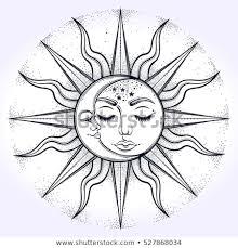 Konstruktivní A Ochranné Symboly V Praxi 1díl Slunce A Měsíc