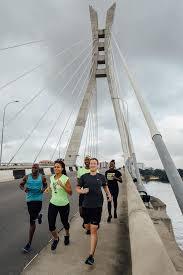 Image result for Mark Zuckerberg visits Nigeria