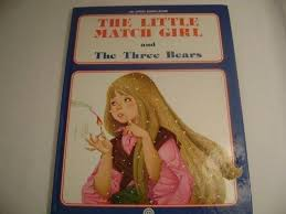 Small Picture Little Match Girl First Edition AbeBooks