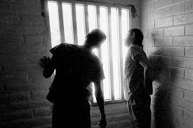 Teen in jail needs hope
