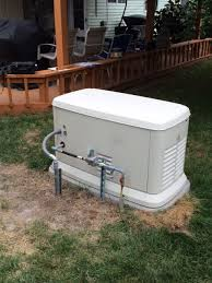 Generac installation Backup Installation Can Be Installed Almost Anywhere On Property White Electric Company Specials Of The Month