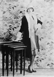 gender roles and fashion how do clothing fashions aid in the louise brooks