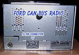 looking or radio can bus pinout ford f150 forum community of