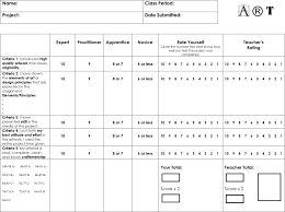 Student Self Evaluation Form - Sarahepps.com -