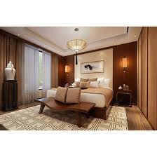 Image Chic New Chinese Style Hotel Bedroom Set Furniture For Sale Foshan Shangdian Hotel Furniture Co Ltd New Chinese Style Hotel Bedroom Set Furniture For Sale China