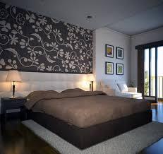 elegant bedroom wall designs. 31 Elegant Wall Designs To Adorn Your Bedroom Walls A