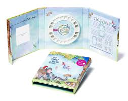 Baby Tooth Album Tooth Fairy Land Collection Boy