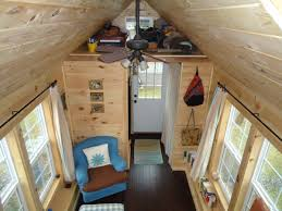 Small Picture Brevard Tiny House Company And Their First Tiny Home Build