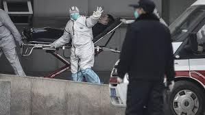 """Il nuovo virus cinese si trasmette tra persone"""" L'Italia ..."""