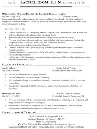 Power Resume Words For Communication Perfect Resume Format