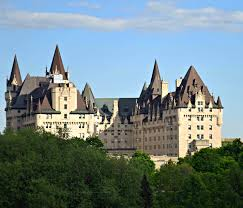 Hotel Castle Blue 10 Fairy Tale Castles In Canada You Can Visit Travel Bliss Now