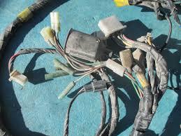 origianal polaris phoenix 200 main wire harness oem parts polaris phoenix 200 main wire harness