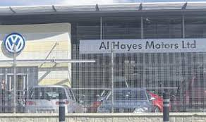 Garage Watch: Spoilt for choice, but Hayes must polish up on parking -  Independent.ie