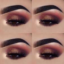 there are endless ways to do a bang up job with your eyes and we have some of the best eye makeup looks lined up for you