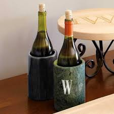 marble wine chiller. Wonderful Chiller Blackmarblewinechiller_10 Throughout Marble Wine Chiller L