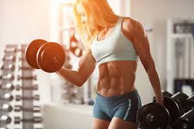 best fat burning pre workout meal for women