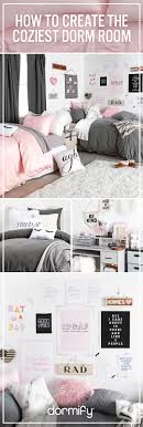 Create Your Dream Bedroom create the fiest dorm room with style head to dormify to 8633 by uwakikaiketsu.us