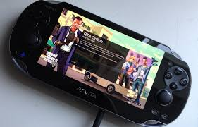 Playing GTA line via PS4 s remote play is it worth it