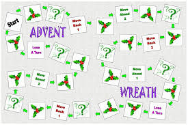Small Picture The Catholic Toolbox Lesson Plan Pre K K Advent