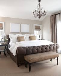 Taupe Bedroom Decorating Taupe Bedroom Wowicunet