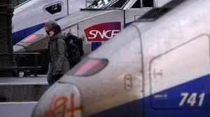 Die gewerkschaft deutscher lokomotivführer (gdl) hat nach gescheiterten verhandlungen mit dem arbeitgeberverband move konkrete. Deutsche Bahn Streik An Pfingsten 2021 Gdl Droht Mit Lokfuhrer Streik