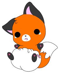 cute baby wolf anime. Fine Anime Cute20baby20fox20anime Inside Cute Baby Wolf Anime E