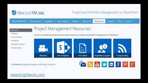 sharepoint online templates maxresdefault project management portal forharepoint template