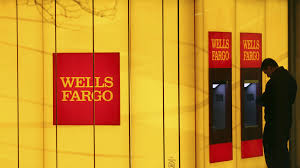 wells fargo has quietly become a powerhouse quartz a man uses an automated teller machine atm at a wells fargo bank branch