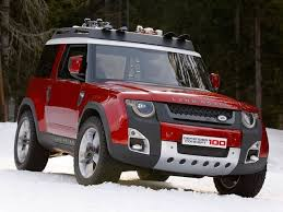 2018 land rover usa. contemporary land the new land rover defender will launch in 2018 land rover usa